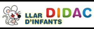 Sello Llar d'Infants Didac - Idiomes Tarradellas