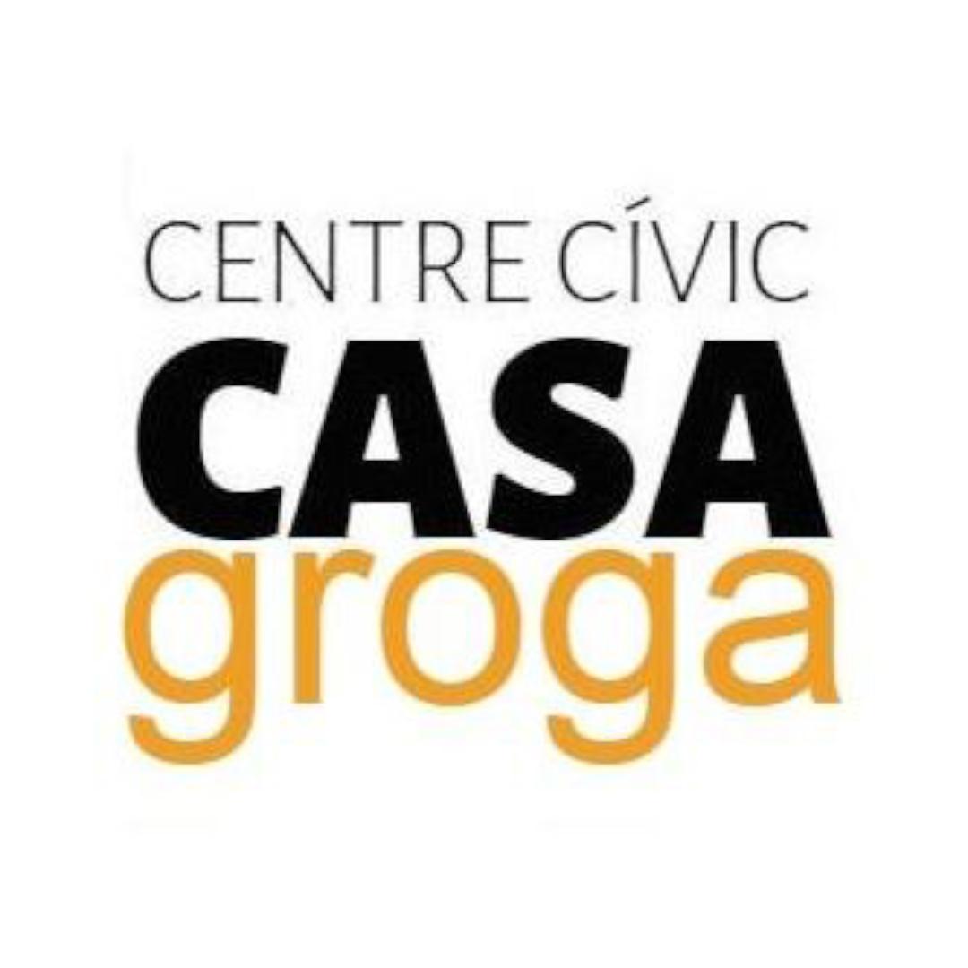 Logo CASA GROGA