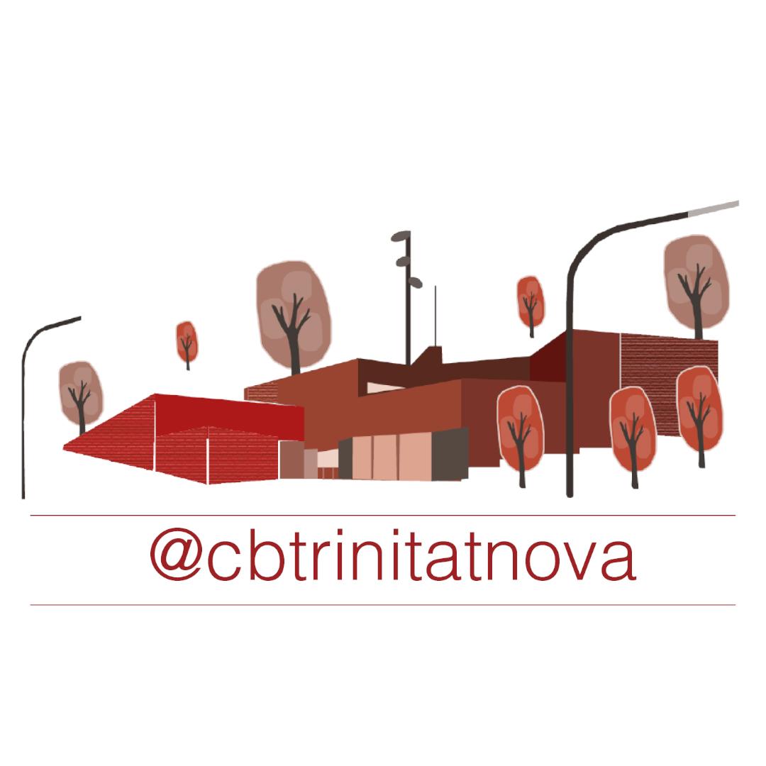 Logo CB TRINITAT NOVA