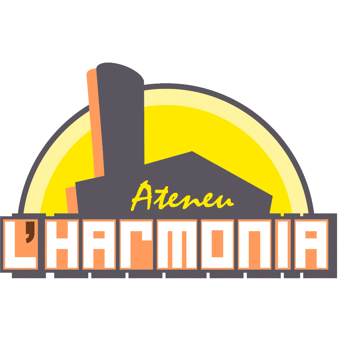 Logo CENTRE CÍVIC ATENEU L'HARMONIA