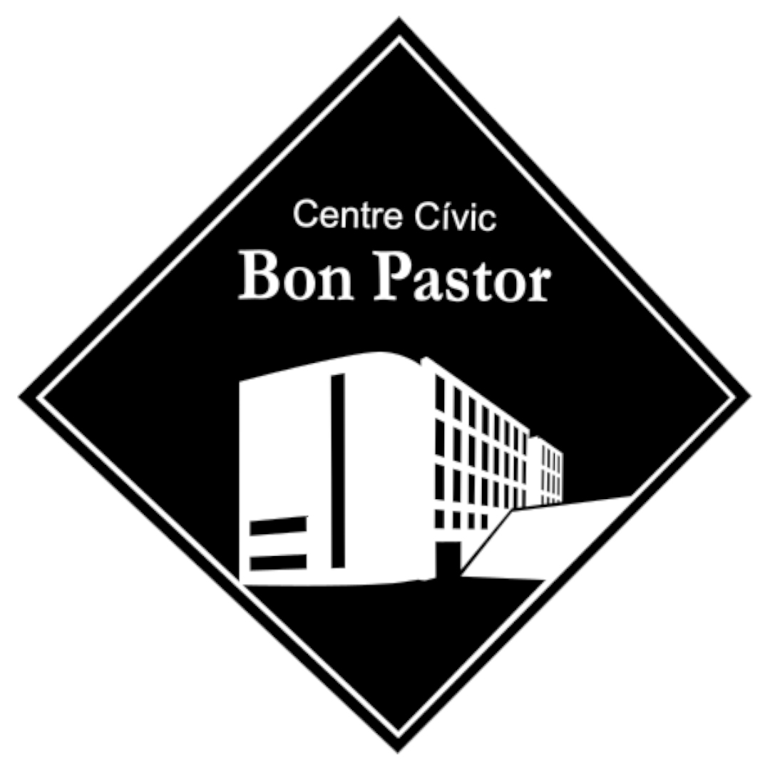 Logo CENTRE CÍVIC BON PASTOR