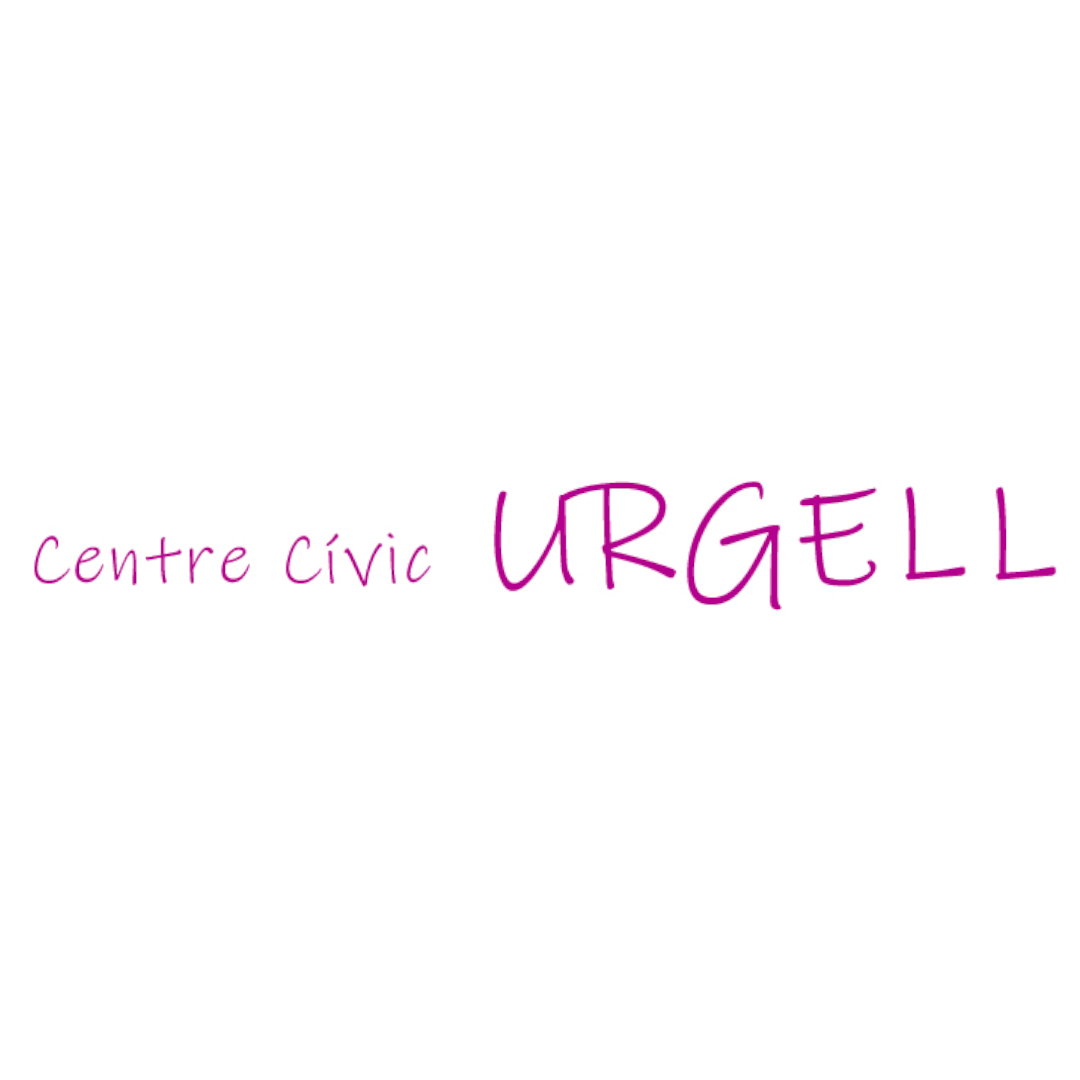 Logo CENTRE CÍVIC URGELL